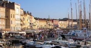 Destination gay de Saint-Tropez