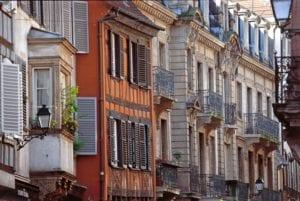 Destination gay de Strasbourg