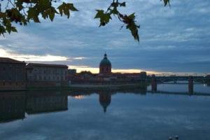 Destination gay à Toulouse
