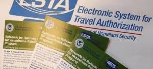 L'ESTA: un document indispensable pour partir aux États-Unis
