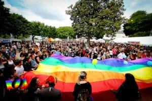 Gay Pride d'Angers