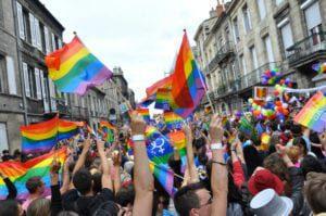 Gay Pride de Bordeaux