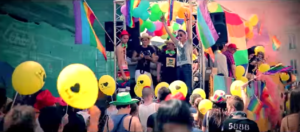 Gay Pride Le Mans