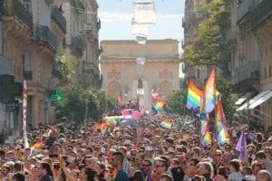 Gay Pride de Montpellier
