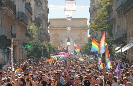 Gay Pride de Montpellier
