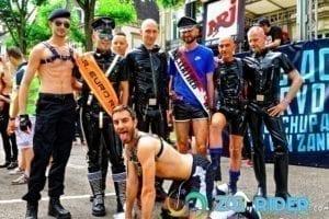 Gay Pride de Strasbourg