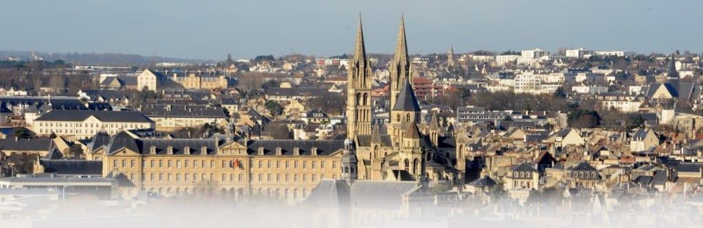 Guide gay de Caen