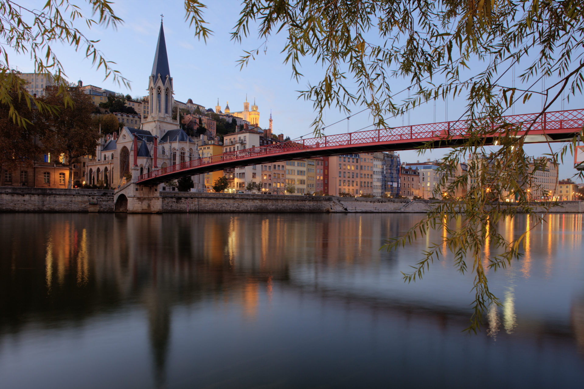 Guide gay de Lyon