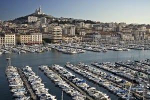 Guide gay de Marseille