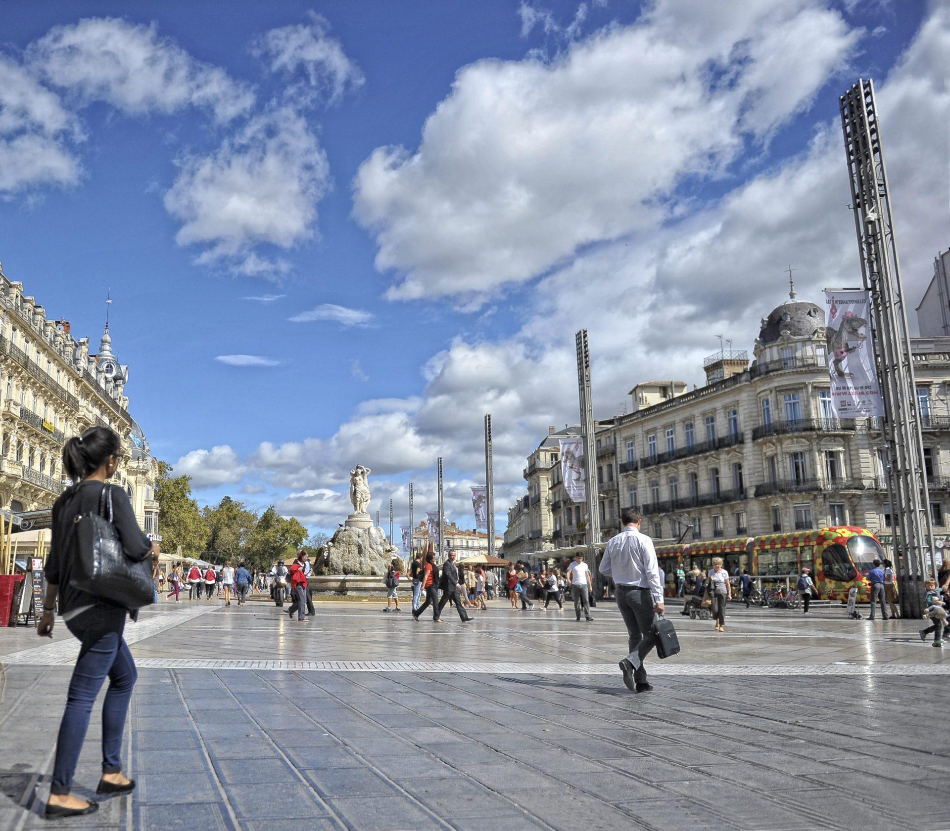 Guide gay de Montpellier
