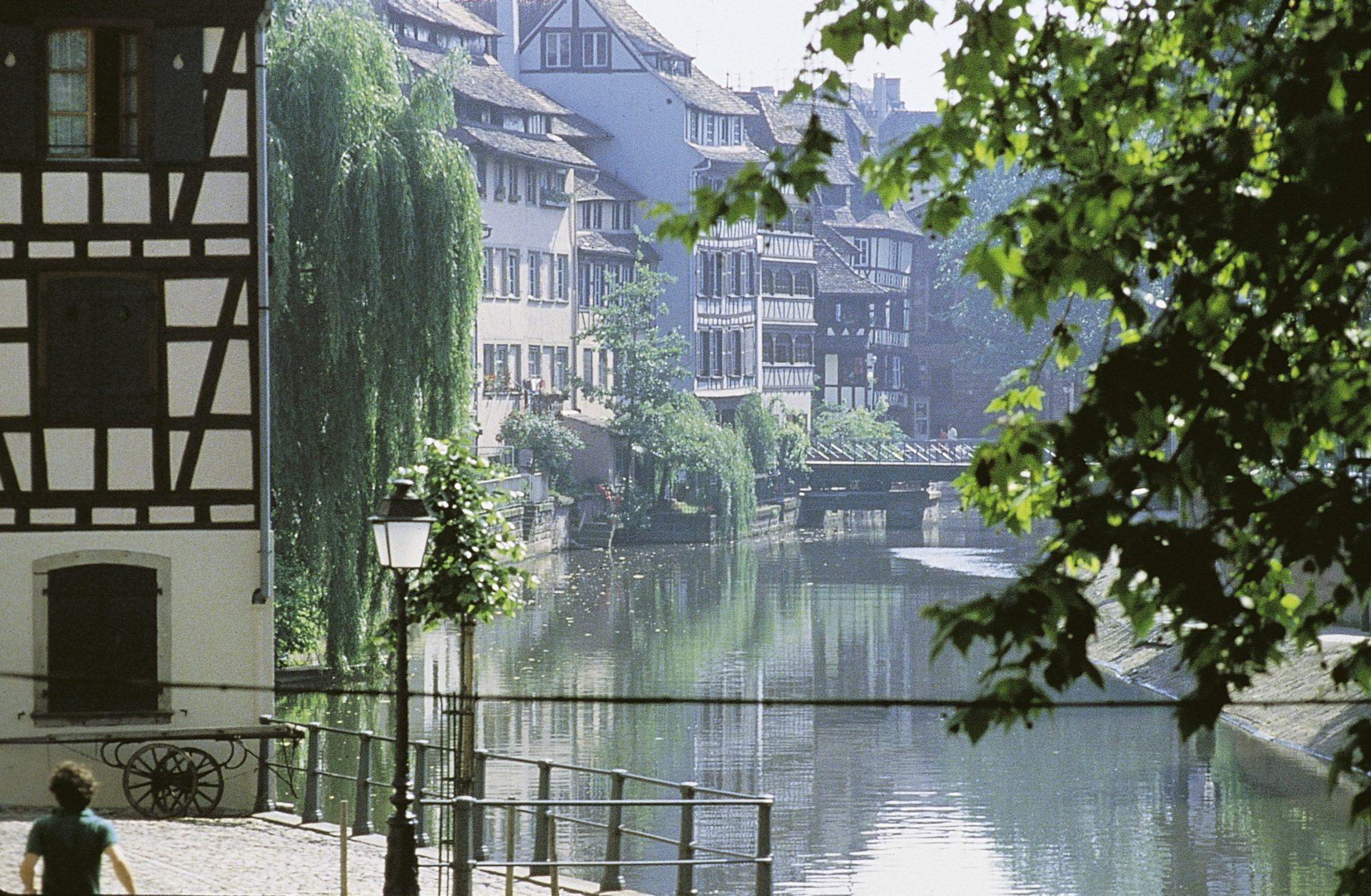Guide gay de Strasbourg