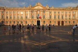 Guide gay de Toulouse