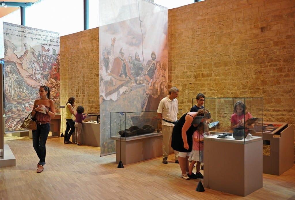 Musée de la Normandie à Caen