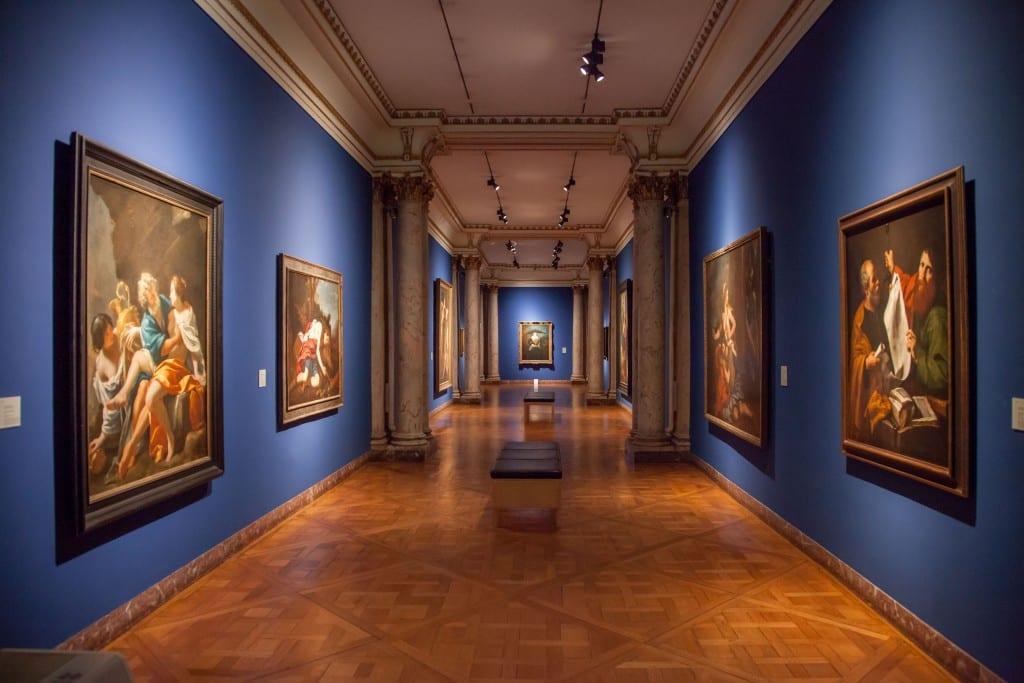 Musée des Beaux-Arts de Strasbourg
