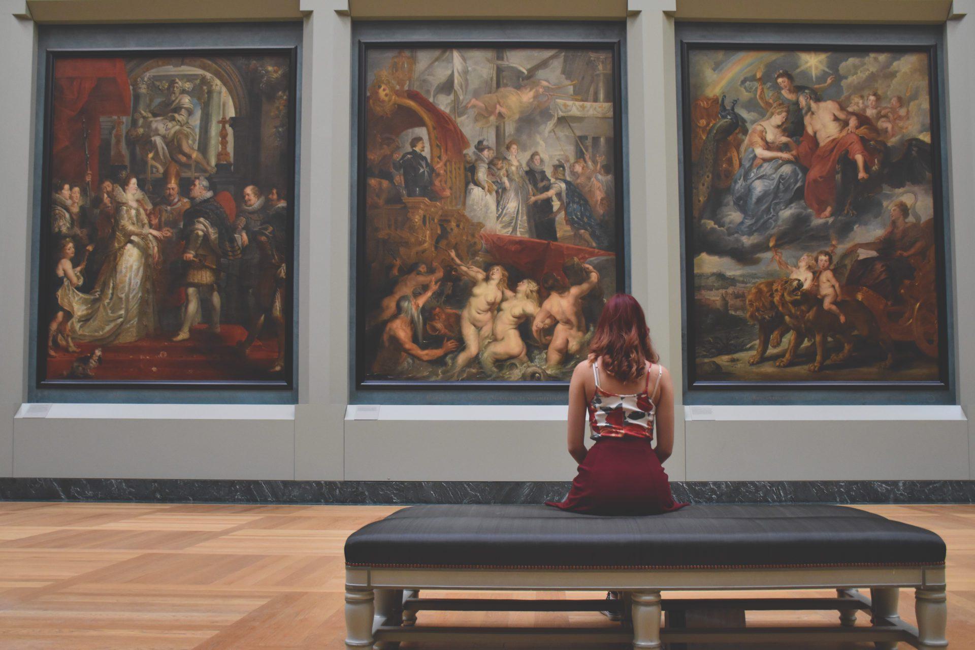 Musée du Louvre à Paris - Quoi faire