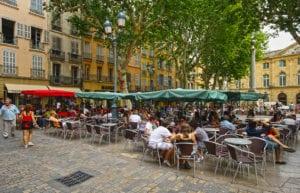 Quartier gay d'Aix-en-Provence