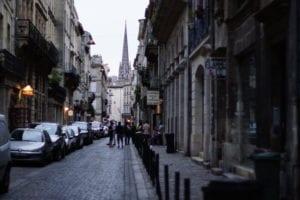 Quartier gay de Bordeaux
