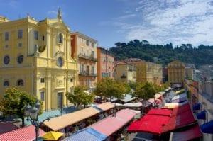 Quartier gay de Nice Vieux-Nice