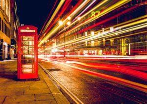 Que faire à Londres gay