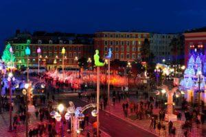Quoi faire à Nice et sur la Côte d'Azur