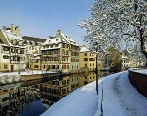 Quoi faire à Strasbourg