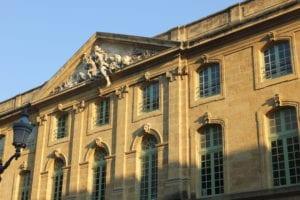 Quoi faire sur Aix-en-Provence : attraits touristiques