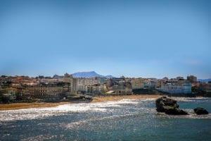 Quoi faire de gay à Biarritz