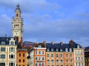 Quoi faire à Lille