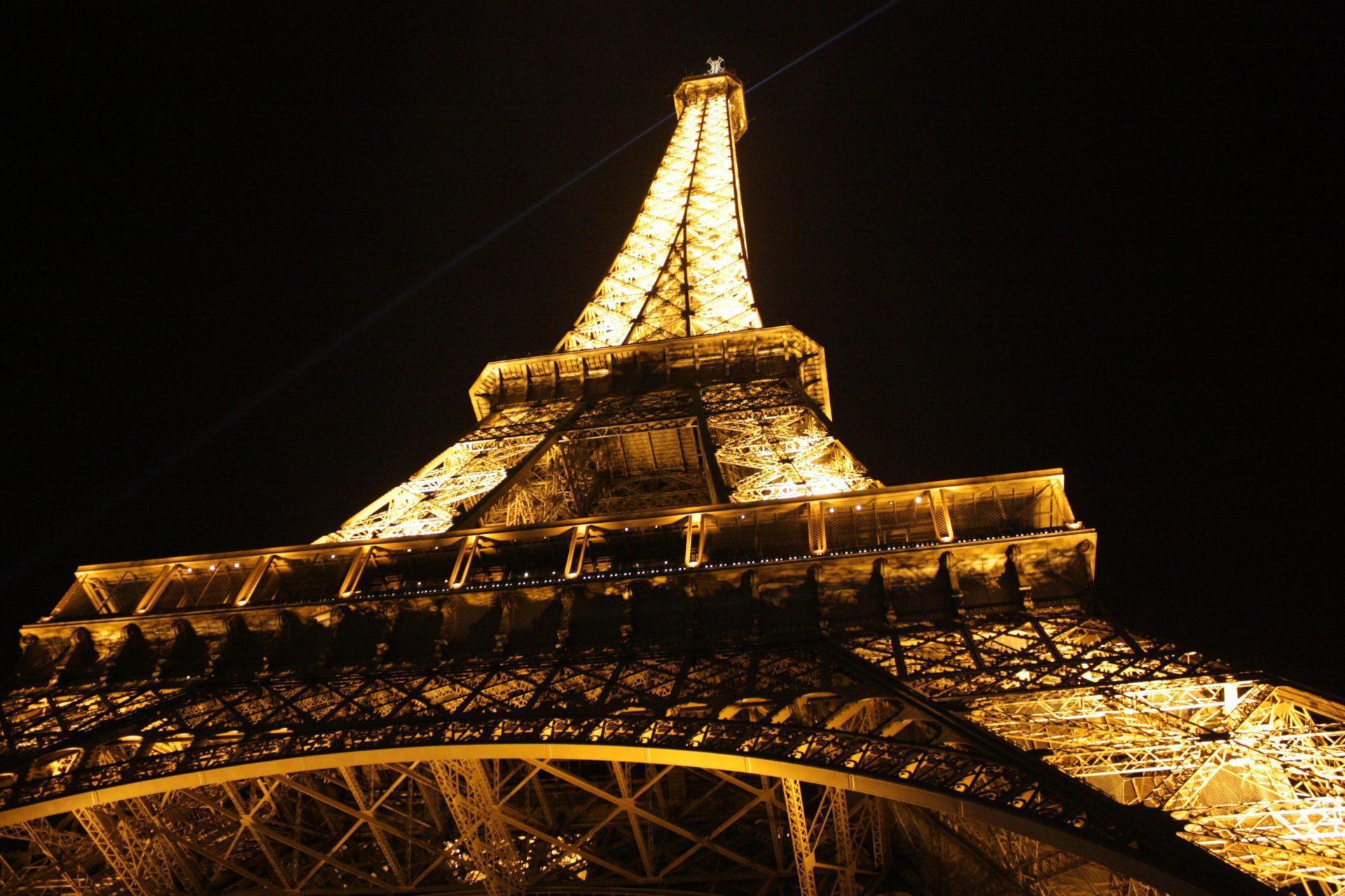 Tour Eiffel de Paris - Quoi faire?