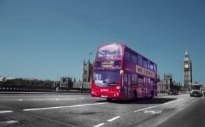Vacance gay à Londres