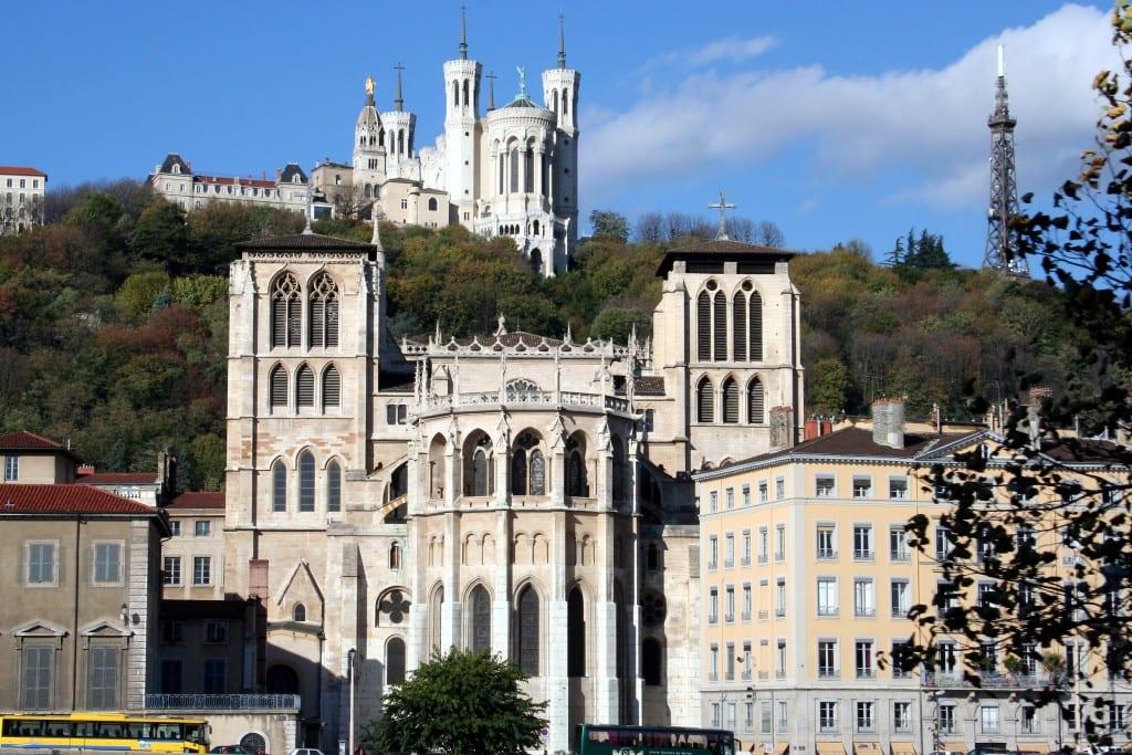 Visiter Lyon et guide touristique du Vieux-Lyon