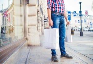 Boutiques et shopping gay à Sant-Tropez