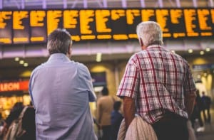 Éviter l'augmentation du prix des billets d'avion acheter en ligne