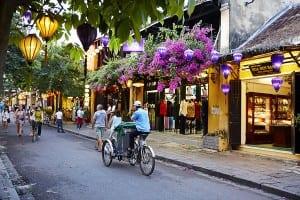 Top 5 des choses à faire à Hoi An au Vietnam