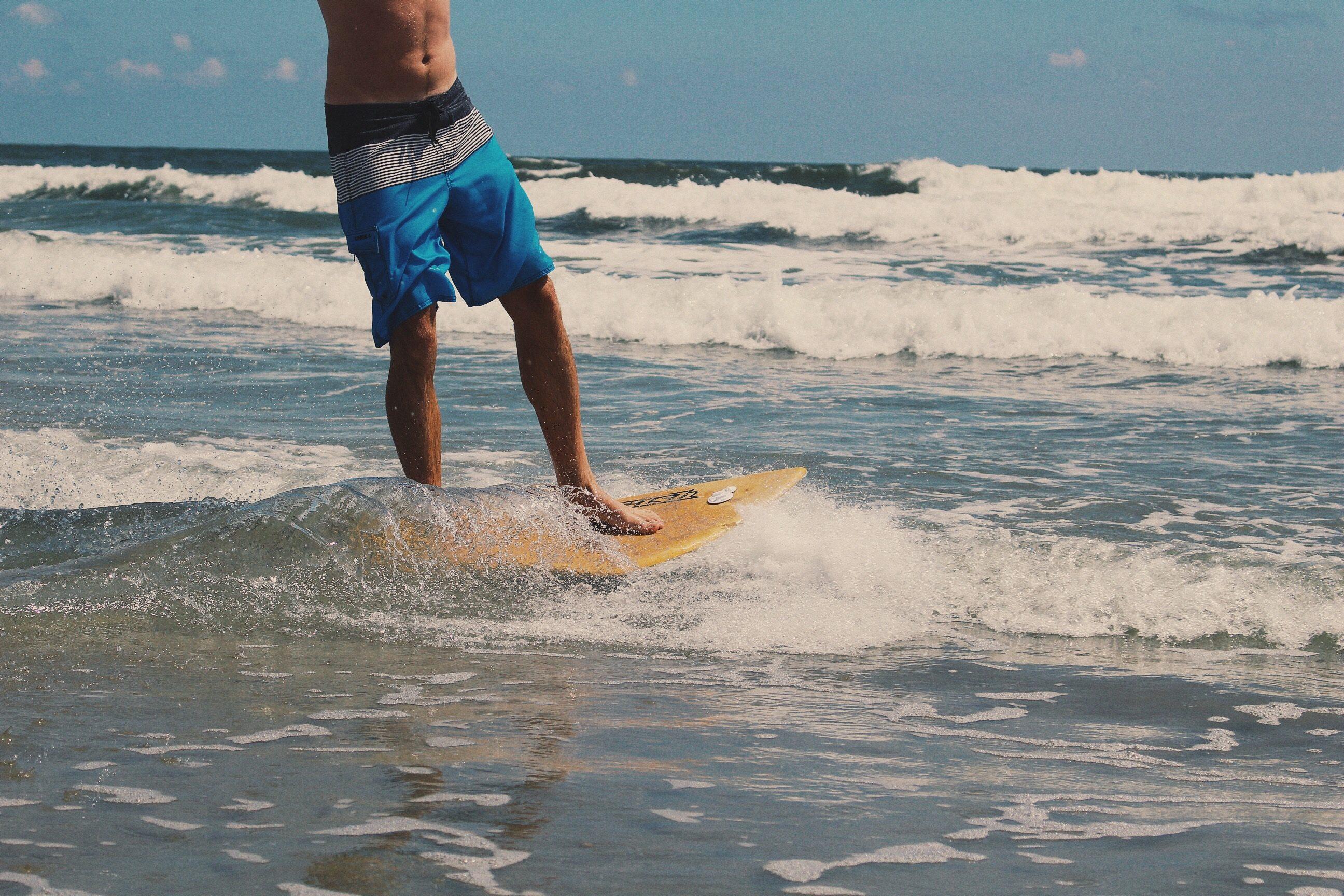 Destination pour les sportifs : découvrez Bali