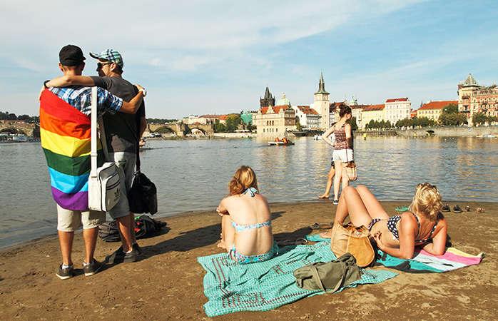 Gay-friendly : s'offrir des vacances comme tout le monde