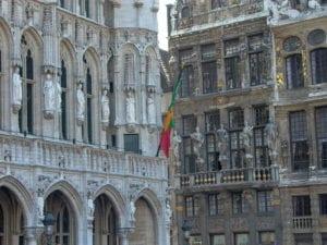 6 raisons de visiter la Belgique