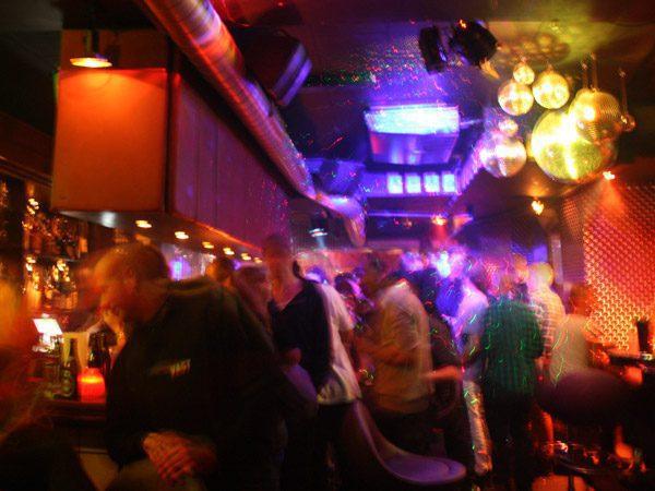 Copenhague Cosy Bar