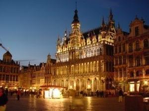 Que faire à Bruxelles : attraits touristiques