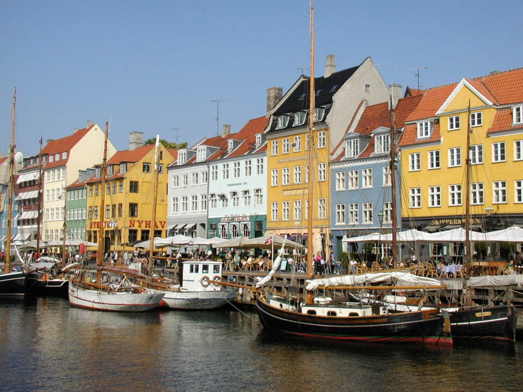 Copenhague : destination gay du Danemark