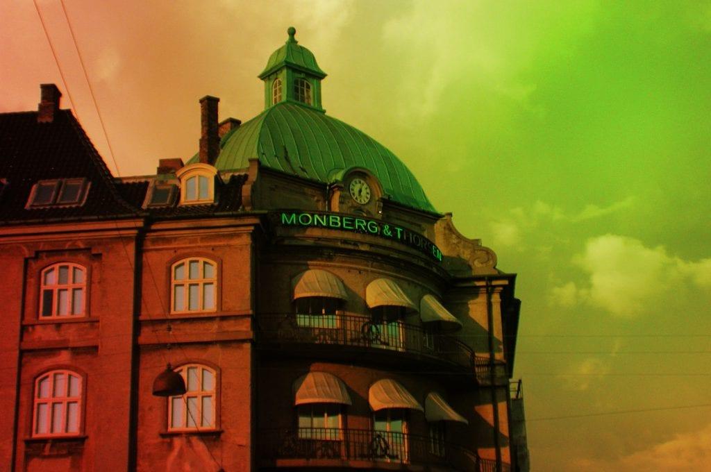 Copenhague : pays libre pour les homosexuels