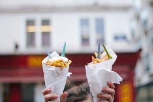 Gastronomie belge