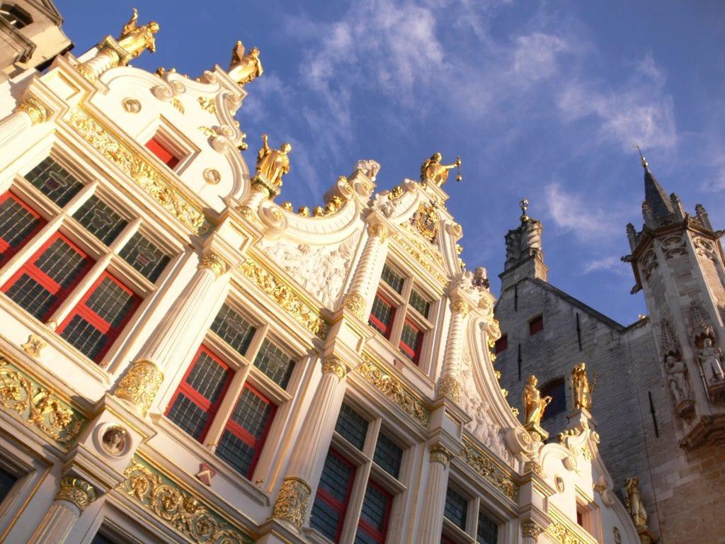Guide gay de Bruges