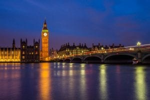 Guide gay de Londres