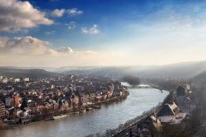 Guide gay de Namur