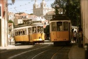 Guide gay du Portugal
