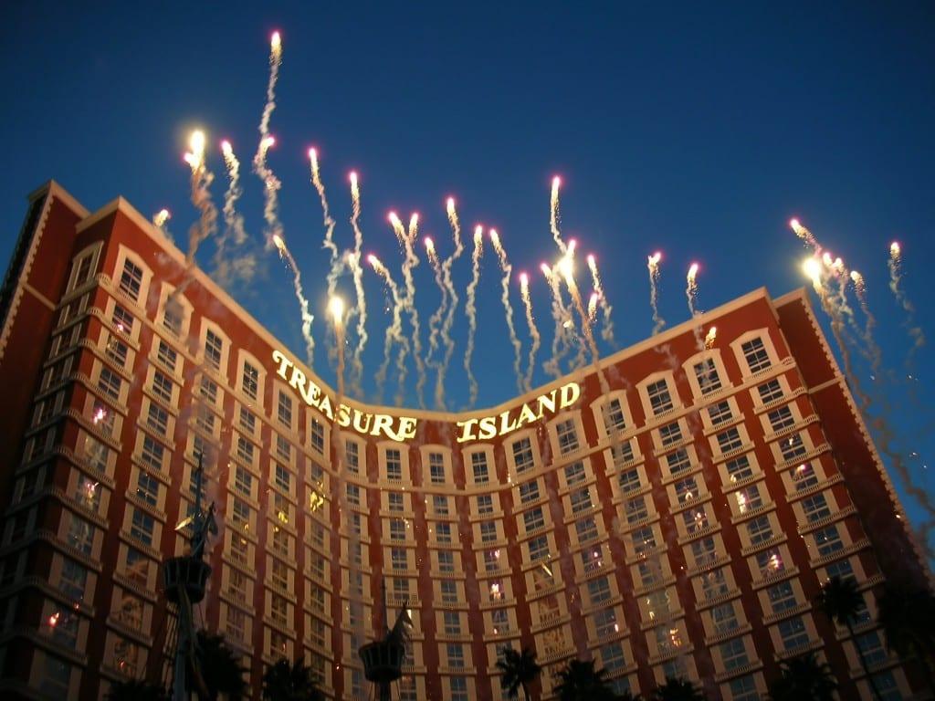 Hôtels gay à Las Vegas