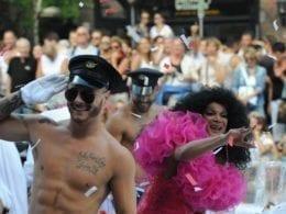 Pays-Bas : destination gay incontournable chez les touristes