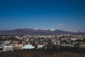 Quoi faire à Reykjavik : attraits touristiques