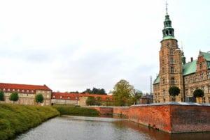 Vacance gay à Copenhague au Danemark